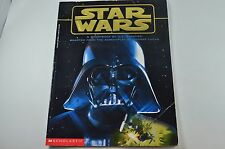 Star Wars Movie Story Storybook Adapted from Screenplay Gardner 1997 Paperback