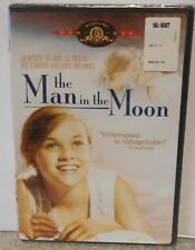 The Man in the Moon (DVD, 2009) NEW RARE REESE WITHERSPOON'S 1ST MOVIE