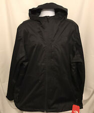 The North Face Mens Sz 2XL Arrowood Triclimate Jacket Black LINER MISSING NEW