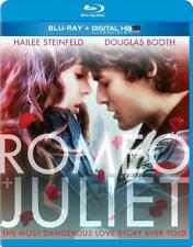 Romeo and Juliet (DVD,2013)