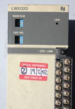 Hitachi LWE 020 Programmable Controller