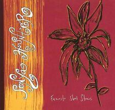 "Sonya HUNTER ""Favorite short stories"" (CD) 1991"