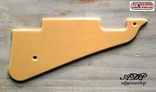 PICKGUARD pour GIBSON LES PAUL VINTAGE style P-90 CREAM 1ply All Parts PG0802-02