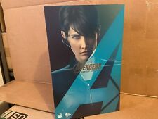 Hot Toys MMS305 Avengers 2 Age of Ultron AOU 1/6 Maria Hill Exclusive