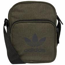59bc7d5fbeda5 adidas Originals Umhängetasche Mini Bag Casual Oliv