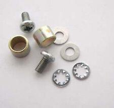 Mini Mk 1 2 Door Handle Screw Spacer Washer Set Austin Morris BMC