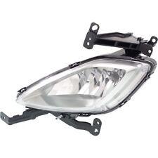 New Fog Light (Driver Side) for Hyundai Elantra HY2592140 2011 to 2013