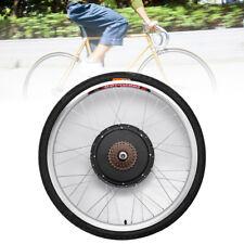 E-bike Conversion Kit Elektrofahrrad Umbausatz Hinterrad Heckmotor 36V 800 Watt