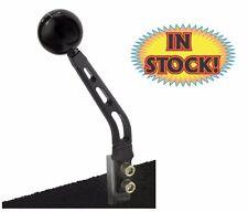 """Lokar Billet TKO 500 - 600 & Magnum Manual Shift Lever Black 10"""" XMSL611D"""