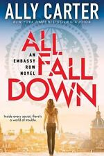 All Fall Down Embassy Row, Book 1