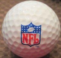 3 Dozen Nike Mix Mint / AAAAA NFL LOGO Golf Balls