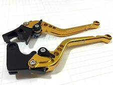 R1 CNC Brake Clutch Yamaha YZF R1 (2004-2008) Adjustable Engrave Long Lever