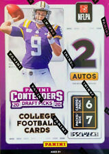 2020 Panini Contenders - Draft Picks ( 1 - 100)  Pick Your Card **UPDATED**