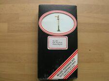 Ratio No,491 SR Rail Post Distant Signal Plastic Kit 00 Gauge Mint in Box