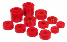 Prothane 84-88 Ford Bronco II Body Mount Kit - Red - pro 6-104