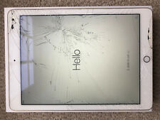 Apple iPad Air 2, Gold, Screen needs to be replaced 16G