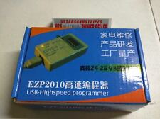 EZP2010 Bios Chip USB High Speed SPI Programmer Kit EEProm Flash 24Cx 25Cx 93C
