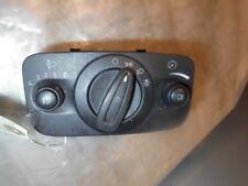 Lichtschalter 8G9T13A024CA Ford Mondeo Turnier IV BA7 2.0 TDCI (12521)