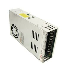 Universal DC12V 50A 60W Regulated Switching Power Supply For Led strip/CCTV
