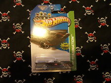 2012 Hot Wheels HW Imagination Classic TV Series Batmobile