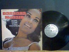 Barbara McNair oggi più di ieri LP Soul RARO!!!