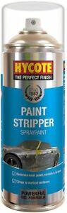 HycotePaint Stripper Remover Spray Aerosol Gel Formula Remover - 400ml XUK995