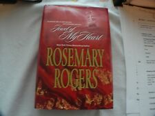 Jewel of My Heart by Rosemary Rogers #1138