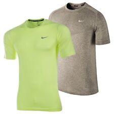 Nike Regular Size Running Shirts & Tops for Men