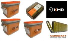KMR FENCING STAPLES - 40mm X 3 TUBS