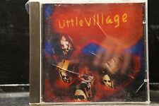 Little Village-same