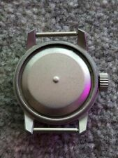 Selling a New Old Stock Vintage Stainless Korean/Vietnam War Wrist Watch Case.