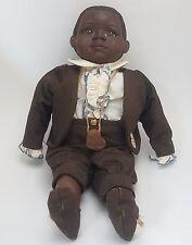 "Sarah's Attic ""Granny's Favorites"" Limited Edition Usa Vintage Doll Figurine"