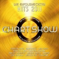 DIE ULTIMATIVE CHARTSHOW-HITS 2011 2 CD RIHANNA NEU