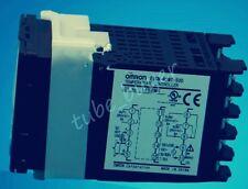 Omron E5CN-R2MT-500 100-240V New