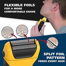 Rasuradora Afeitadora Maquina De Afeitar Electrica Recargable Contra El Agua