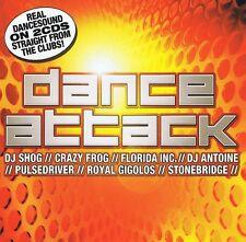 DANCE .. - Real Dancesound Str From The Clubs - 2 CD NEU Disco Kings Jan Wayne