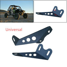 Off-road Roof LED Light Strip Bracket Motorcycle Car Upper Bar Mounting Stand