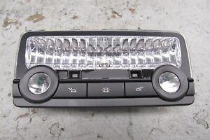 2011-2013 BMW 535i F10 F07 F01 Interior Rear Back Dome Light Lamp Lighting OEM