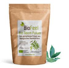 BioFeel - Bio Neem Pulver, 100g - Niem