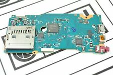 SONY SLT-A37 Main Board Processor Replacement Repair Part A1062