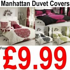 Unbranded Polycotton Floral Bedding Sets & Duvet Covers