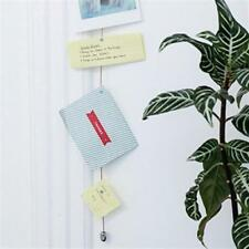 Photo/Card Holder Cable with 8 Magnets by Kikkerland