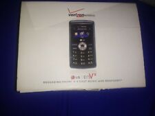 LG enV3 VX9200 - Blue (Unlocked) Cellular Phone