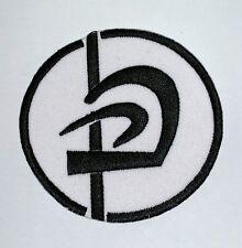 Krav Maga - Kravmaga Defensa Personal Clásico Parche Bordado/ Insignia / Logo