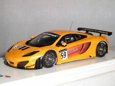 Modellini statici auto TrueScale Miniatures per McLaren