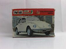 Polistil Club HF 1:24 clásico Volkswagen VW 1300L Beetle 1970 modelo de coche
