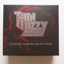 CD/ Thin Lizzy - Classic Album Selection Box 6 CD