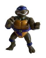 Teenage Mutant Ninja Turtles (TMNT) Donatello Storage Shell 5.5 Inch Figure 1991