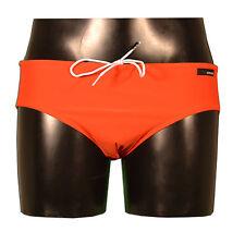 RRD - Costume da bagno KLAUS - 7216 - Colore Arancio - Taglia 30