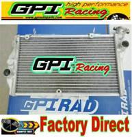 GPI 97-03 Aluminum Radiator for Honda CBR1100 CBR1100XX Blackbird Fuel Injected
